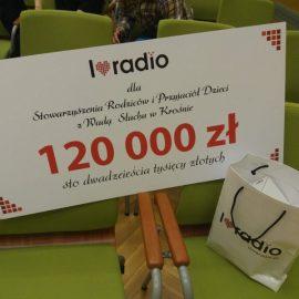 I love radio – kocham radio