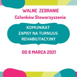 Zebranie 2021